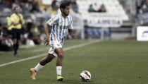 Rosales entra en el once ideal de febrero de la Liga BBVA