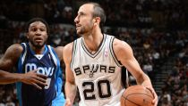 Mavs al galoppo, Spurs arrugginiti