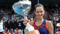 Ana Ivanovic To Open Her Season At ASB Classic In Auckland