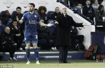 """Fuchs: """"Los jugadores tenemos que aceptar las decisiones que tomen los dueños del club"""""""