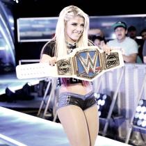 Resultados WWE SmackDown Live 21/02/17