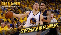 Resultado Memphis Grizzlies vs Golden State Warriors en la NBA 2015 (97-90)