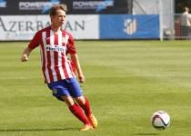 El Atlético B empata ante el Aravaca