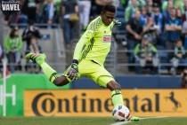 Philadelphia Union Goalkeeper Andre Blake wins 2016 Allstate MLS Goalkeeper of the Year Award