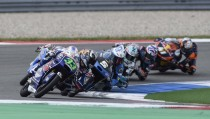 Sachsenring: Bastianini in pole, secondo Locatelli