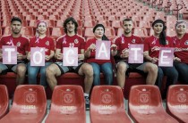 Xolos de Tijuana presentó su campaña rosa