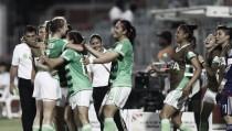 México inicia con pie derecho en el Mundial Sub-20