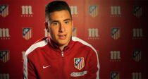 """Giménez: """"El Atlético de Madrid es parte de mi familia, significa muchísimo"""""""