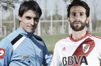 Líderes y referentes: Leonardo Ponzio y Guillermo Farré