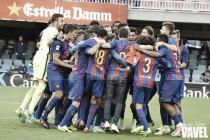Campeones y a un paso de Segunda División