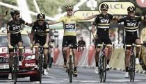 Tour de France, Chris Froome cala il tris sugli Champs Elysées: l'ultimo successo di tappa va a Greipel
