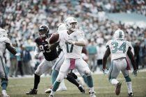 Miami arrasa, victorias sufridas para Patriots y Falcons