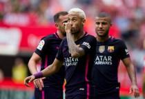 Il Barcellona si ri-scopre Messi indipendente