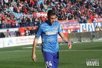Giménez se integra con el grupo y apunta al Valencia