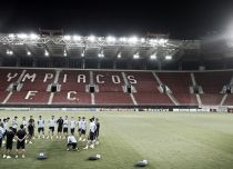 Olympiakos - Atlético de Madrid: Lisboa se empieza a olvidar en Grecia