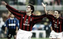 """Milan, Kakà confida nel Diavolo: """"Il Derby di Milano è diverso dagli altri. Montella lavora bene, Gigio è un fenomeno"""""""