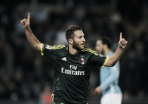 """Milan, Bertolacci cerca il riscatto: """"Gli infortuni hanno pesato, ma non sono un alibi. Con Montella c'è sintonia"""""""