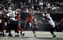 Bucs y Raiders consiguen la primera victoria y Atlanta se afianza