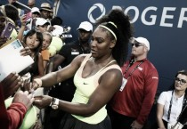 WTA Montreal: Serena Williams pulls out due to inflamedshoulder