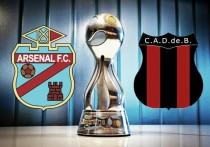 El Arse tiene rival por Copa Argentina