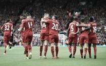 Liverpool fue una tromba y goleó a Hull City