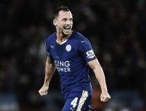 Premier League, il Leicester blinda Drinkwater: il centrocampista rinnova per altre cinque stagioni