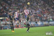 El Córdoba teme la estrategia del Atlético de Madrid