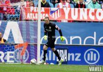 Oblak puede volver a repetir lo que le sucedió en el Benfica