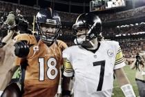 Broncos - Steelers: un duelo clásico por protagonistas y equipos