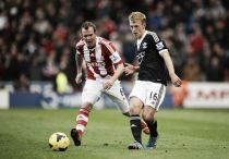 Southampton - Stoke City: uno sueña con la cima y el otro busca su mejor versión