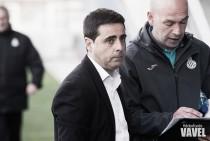 """Gallego: """"Los pequeños detalles nos penalizan mucho"""""""