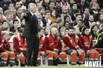 Las siete vidas de Ancelotti