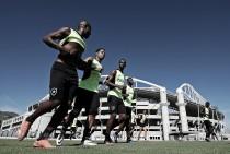 No Nilton Santos, Botafogo busca vantagem diante do Olímpia em jogo de ida da segunda fase