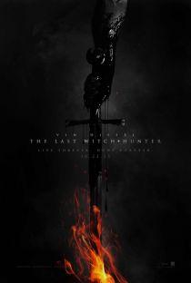 Nuevo teaser trailer de 'The Last Witch Hunter'