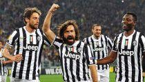 Andrea Pirlo no viaja con la expedición de la Juventus de Turín