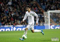 Álvaro Morata: el recogepelotas del Atlético de Madrid que terminó como ariete de la Juventus