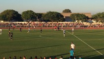 Marbella - Recreativo de Huelva: sin rumbo
