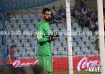 Moyá: portero español con mejor coeficiente en Liga