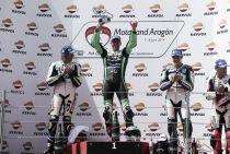 Vuelta al 2014: Kenny Noyes fue el rey de MotorLand
