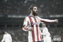 Arda se despide del Atlético