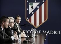 Simeone, el 'Sir Alex Ferguson' del Atlético de Madrid