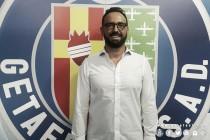 José Bordalás, nuevo entrenador del Getafe CF