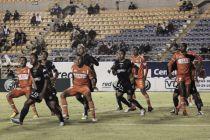Atlético San Luis – Correcaminos: locura llamada voltereta
