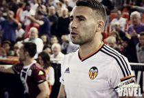 Otamendi es duda para jugar en el Calderón