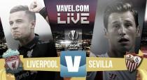 Diretta Liverpool - Siviglia, Finale Europa League 2016 live (1-3): Siviglia campione per il terzo anno consecutivo!