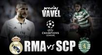 Champions League, Cristiano Ronaldo attende il suo passato: al Bernabeu arriva lo Sporting