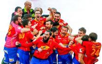 Los 'Hispanos', un lustro abonados a las semifinales