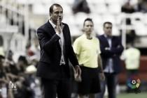 Esnáider, destituido como entrenador del Getafe