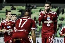 Previa Caracas FC - Zamora FC: Lo mejor para el final