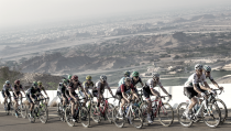 Previa Tour de Abu Dhabi 2017: ascenso al World Tour